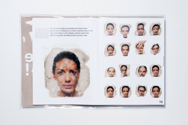 visual communication alessia pennetta bachelor thesis