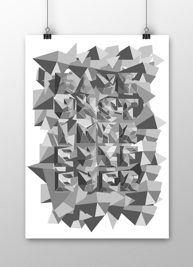 visual communication alessia pennetta poster design