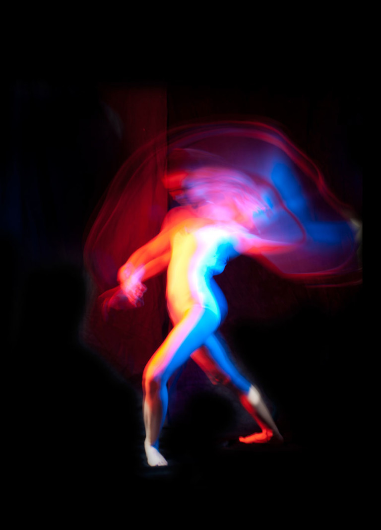 visual communication alessia pennetta photography – dance & motion I